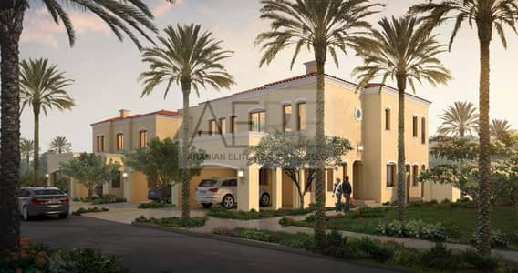 3 Bedroom Townhouse for Sale in Serena, Dubai - Single Row   Next to Community Center   End Unit
