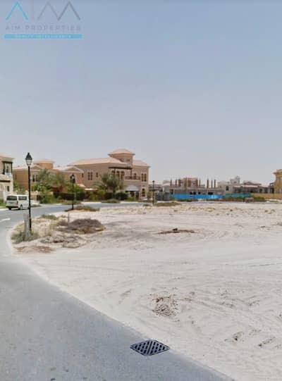 Plot for Sale in The Villa, Dubai - || URGENT SALE || CORNER PLOT || URGENT SALE ||