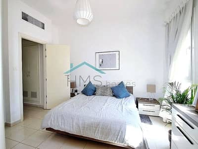2 Bedroom Villa for Sale in The Springs, Dubai - Springs 2 | Type 4M | Walk to the Shops