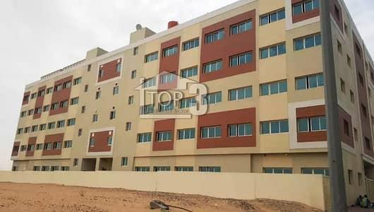 116 Bedroom Labour Camp for Sale in Al Khawaneej, Dubai - Brand New Labour Camp in Al Khawaneej for sale