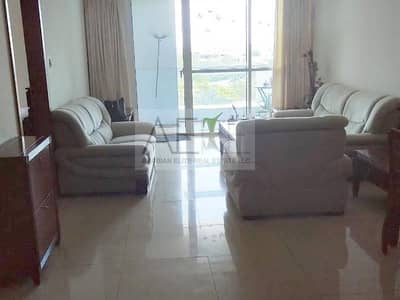 1 Bedroom Apartment for Rent in Jumeirah Lake Towers (JLT), Dubai - Fully Furnished 1BR | White Goods Included