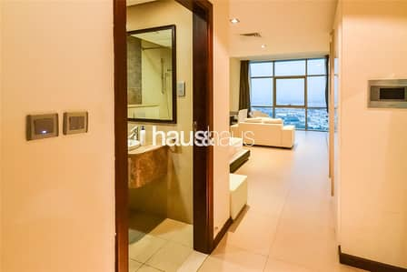 Fully Furnished | Great Views | Rooftop Pool