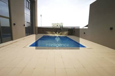 4 Bedroom Villa for Rent in Khalifa City A, Abu Dhabi - Flawless Villa  Available  for Westerns!