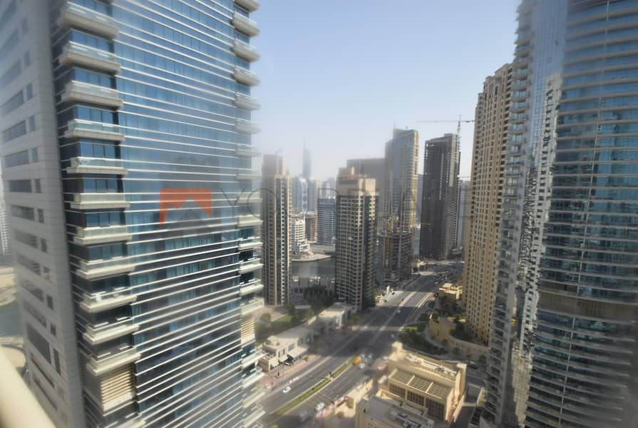 High Floor|2 Bedroom|Royal Oceanic|Dubai Marina