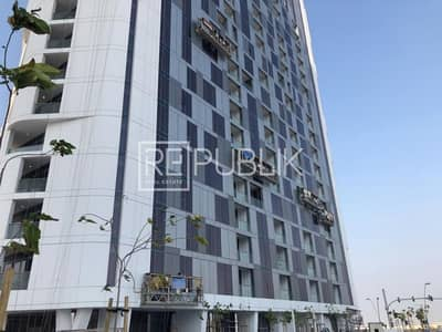 3 Bedroom Apartment for Rent in Al Reem Island, Abu Dhabi - Be the First Tenant in a Brand New Apartment