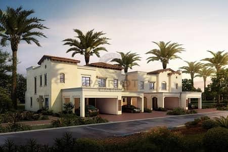 3 Bedroom Villa for Sale in Reem, Dubai - Type 3M-Close to Recreational Club | Ready | Mira 1 | Park Views