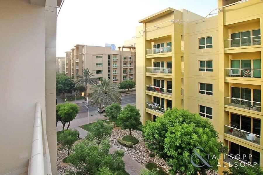 Garden Views | Rented | 6.88% Net Yield