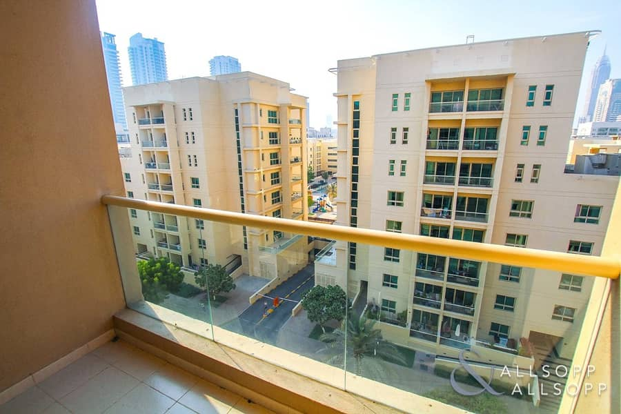 Investment Opportunity | 1 Bed | High Floor