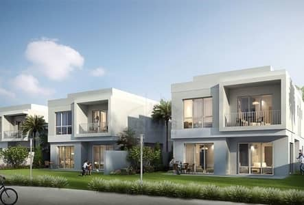 3 Bedroom Villa for Sale in Mudon, Dubai - LIMITED UNITS LEFT . 4 BED VILLA END UNIT | 5% TO BOOK