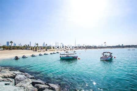 فلیٹ 2 غرفة نوم للبيع في جميرا، دبي - European Style Marina Beach Community In Jumeirah