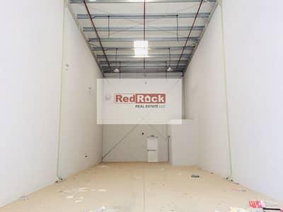 Warehouse for Rent in Ras Al Khor, Dubai - No Tax || 1850 Sqft Warehouse ||10 M Height || Ras Al Khor