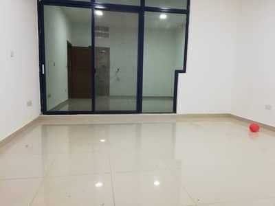 1 Bedroom Flat for Rent in Al Wahdah, Abu Dhabi - Extraordinary 01 Bedroom Hall Apartment with 02 Full Bathroom  Huge Size Balcony in Al Wahda Area