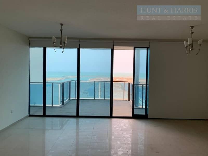 2 Investor Deal - Duplex - Sea View - Vacant