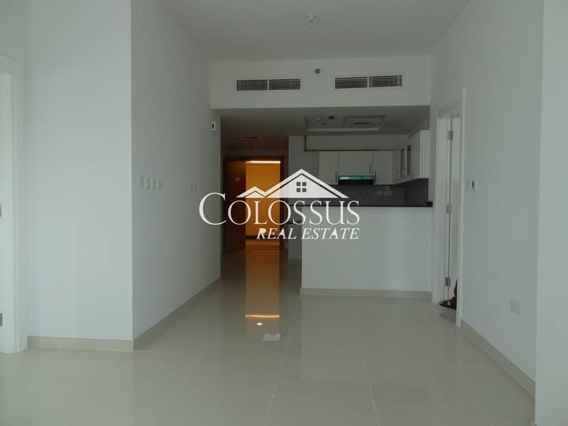 14 GREAT OFFER! Spacious Fully Furnished One Bedroom Apartment in Marina Bay with Seaview