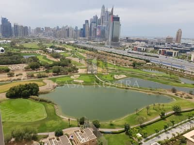 2 Bedroom Flat for Rent in The Views, Dubai - Golf course and Canal View 2BR Vacant in Flexible cheques