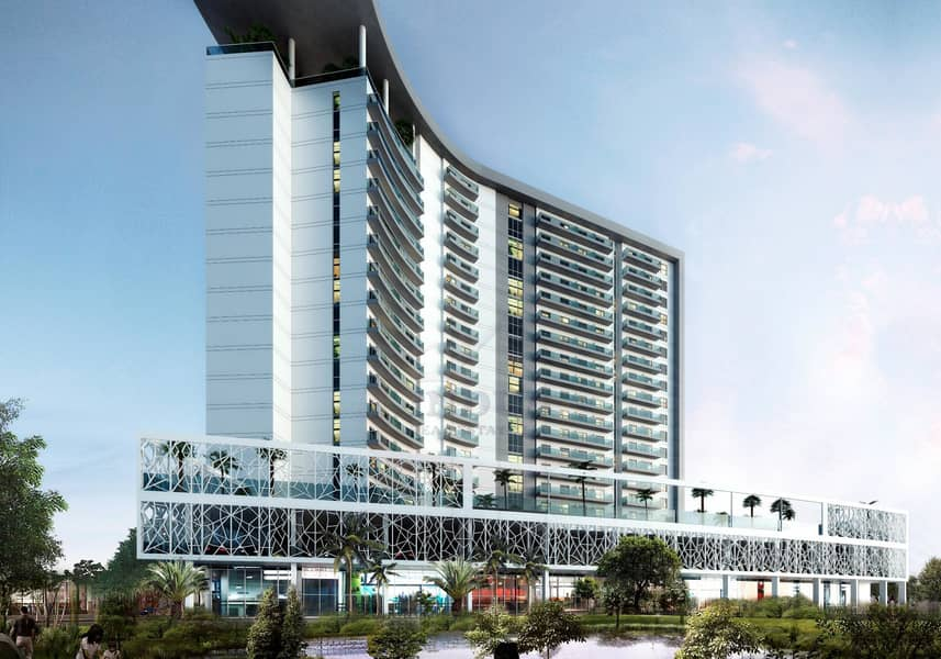 Flexible Payment Plan | Bella Rose Apartment in Al Barsha South