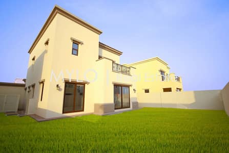 4 Bedroom Villa for Rent in Arabian Ranches 2, Dubai - Type 2 - 4 bed | new to the market | 4 cheques