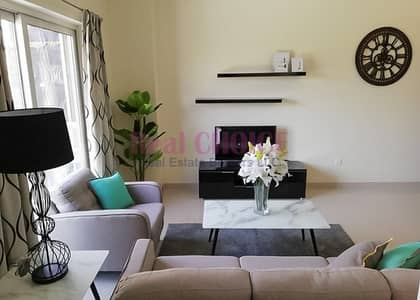 Furnished 1BR Apartment|With Flexible Payment Plan