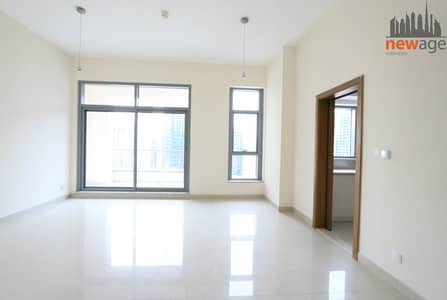1 Bedroom Apartment for Rent in Downtown Dubai, Dubai - 1 bedroom with Study room for rent in Claren Tower downtown