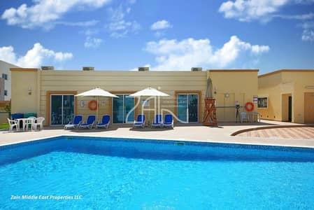 4 Bedroom Villa for Sale in Al Reef, Abu Dhabi - Best Price! Corner 4 BR Prime Location
