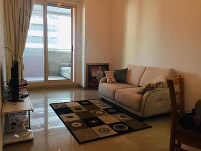 1 Bedroom Flat for Rent in Dubai Marina, Dubai - 1 BED A/C FREE NEXT TO METRO ( Urgent Rent )