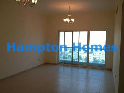 2 Bedroom Apartment for Rent in Al Barsha, Dubai - Spacious 2-bhk apt with 3 balcony laundry room close kitchen with appliances 78k 4 cheqs