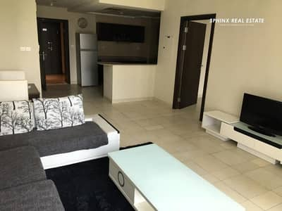 1 Bedroom Flat for Rent in Dubai Marina, Dubai - Fully Furnished   1Bed   The Torch Tower