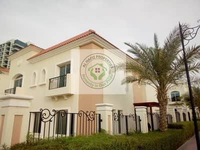 فیلا 5 غرفة نوم للبيع في مدينة دبي الرياضية، دبي - today hot deal 5 bedrooms villa for sale in sport city prime villas