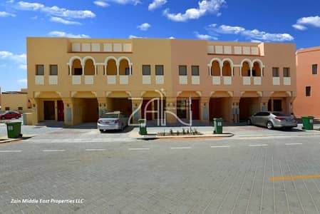 3 Bedroom Villa for Rent in Hydra Village, Abu Dhabi - Elegant 3BR Great Location with Terrace