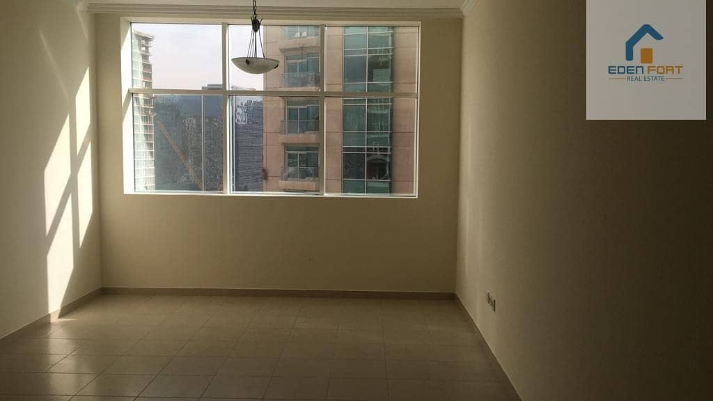 1BR | Unfurnished | Near Dubai Mall | Down Town