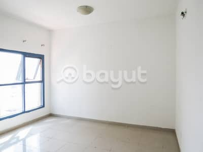 1 Bedroom Flat for Rent in Ajman Downtown, Ajman - 1bhk Available For Rent In Al Khor Towers