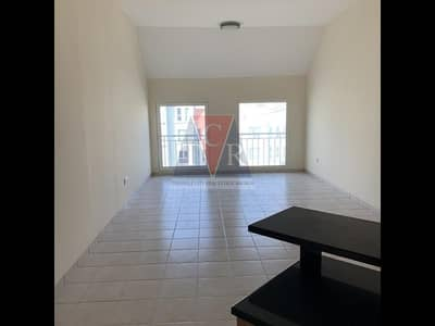 1 Bedroom Flat for Sale in Discovery Gardens, Dubai - Well maintained U type vacant one bed near metro