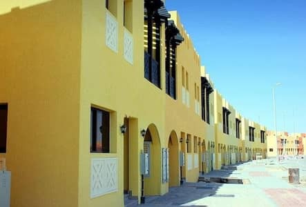 2 Bedroom Villa for Sale in Hydra Village, Abu Dhabi - Soon! 2BR+Living Room with a balcony in Hydra Village