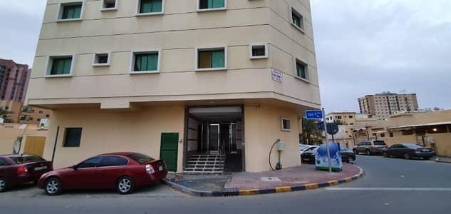 12 Bedroom Building for Sale in Al Nuaimiya, Ajman - G+4 building for sale