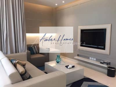 3 Bedroom Apartment for Rent in Business Bay, Dubai - Amazing 3BR for Rent at Damac Maison