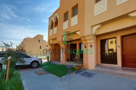 2 Bedroom Villa for Sale in Hydra Village, Abu Dhabi - Amazing  Buy 2 BR Villa In Hydra Village