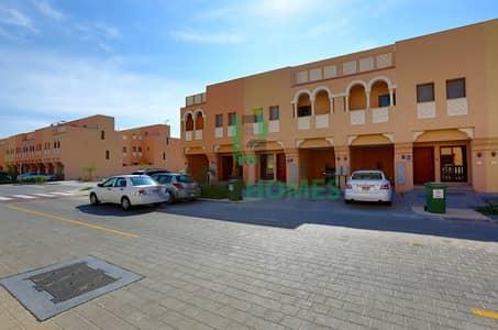 2 Bedroom Villa for Rent in Hydra Village, Abu Dhabi - Stunning 2 BR Villa For Rent Hydra Village