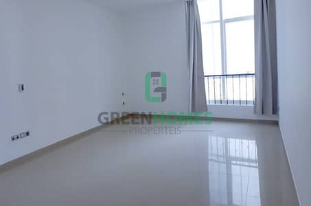 Studio for Rent in Al Reem Island, Abu Dhabi - Hot Offer Studio With Sea View In 45k...