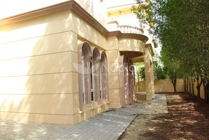 2 Beautiful 6 Bedrooms Villa for Rent in Al Safa 1