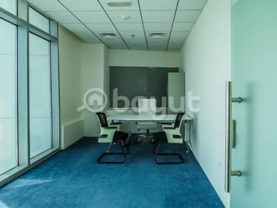 Office for Rent in Business Bay, Dubai - SPECIAL PROMO! SUSTAINABILITY CONTRACT 2,999 / YEAR