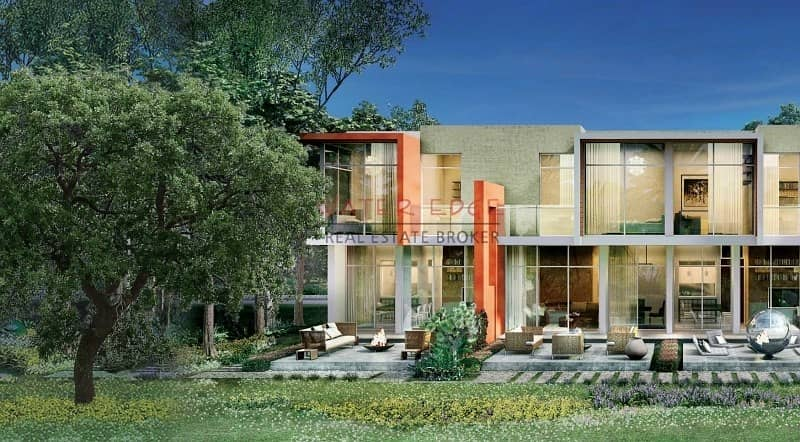 9 Great offer 5BR villa in Akoya Oxygen I Call now