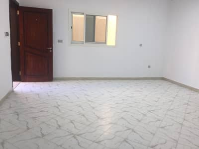 Studio for Rent in Khalifa City A, Abu Dhabi - Big-STUDIO FOR RENT CLOSE TO GEMS AMERICAN ACAMDY