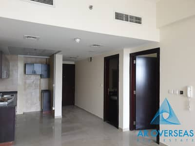 1 Bedroom Apartment for Rent in Dubai Sports City, Dubai - 1 Bedroom available in Frankfurt Sports Tower @45K