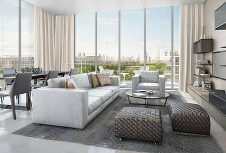 4 Bedroom Villa for Sale in Dubai Hills Estate, Dubai - Corner Large Plot I Single Row I 4 BR I Maple