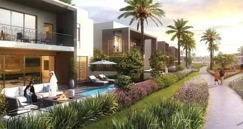 Great Deal Single Row I 5 Beds I Sidra 1