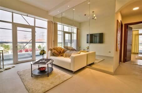 Amazing 2Bed With Park View For Rent JVT
