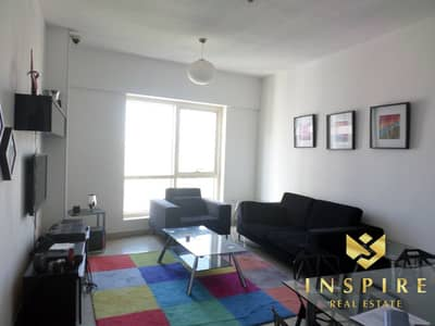 2BR + Maids | High Floor | Community View