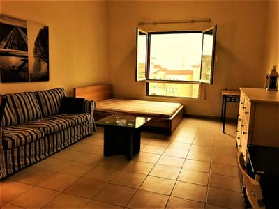 Studio for Rent in Discovery Gardens, Dubai - !! DEAL OF THE MONTH!! Fully Furnished Apartment like Hotel Apartment AED 32,000