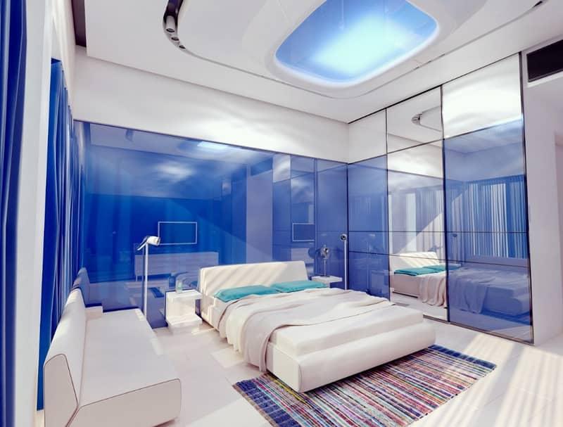 شقة في برج ريجينا دائرة قرية جميرا JVC 399000 درهم - 4001371