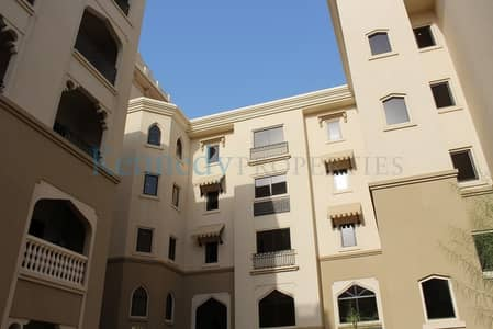 4 Bedroom Apartment for Rent in Saadiyat Island, Abu Dhabi - 4 Bedroom 240K Amazing Apartment